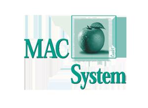 MacSystem GmbH – Ihr Partner für Mac, iPhone, iPad und Systemlösungen Logo
