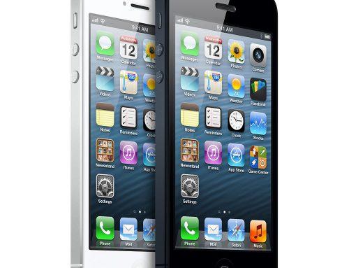 Batterieaustauschprogramm für iPhone 5