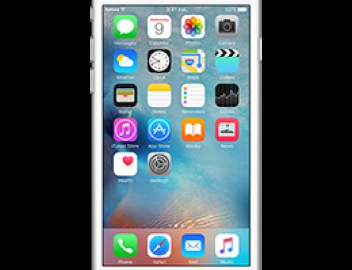 iPhone 6s-Programm für Probleme mit unerwartetem Ausschalten